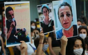 Kurdish mayor tortured under police custody arrested by court 29