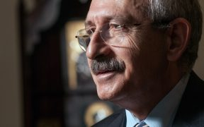 Main opposition leader Kilicdaroglu points to HDP in solution for Kurdish issue 25