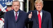 Trump wanted to drop Halkbank case to impress Erdoğan: Bolton 3