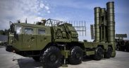 Turkey considering deployment of Russian S-400s to Libya against French-made jets 12