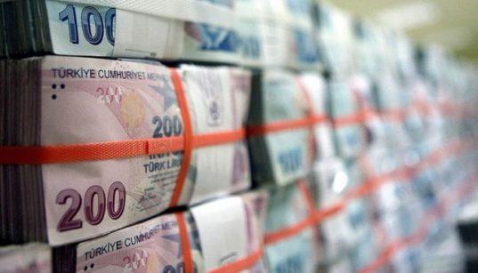 Turkish gov't posts $16 billion budget deficit in first six months: report 72