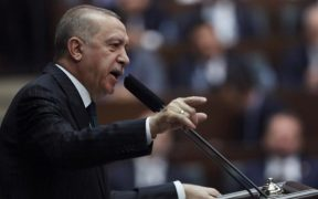 Turkey passes social media regulation bill that could increase online censorship 25