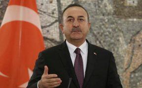 Turkey wants France to apologize over 'false' Mediterranean Libya war ship claims 28