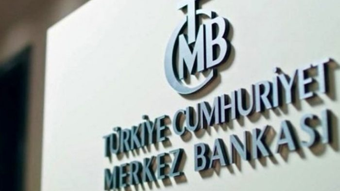Turkey's central bank tells investors inflation will dip soon 34