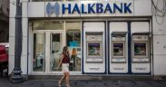 Turkey's Halkbank to seek removal of U.S. judge in Iran sanctions case 6