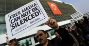 Turkey's judiciary is prone to linking journalism with terrorism: report 11