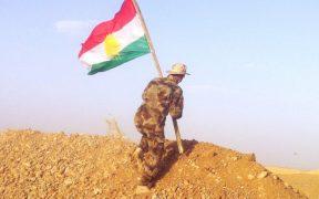 A PKK-Peshmerga clash bruises the Kurdish cause 25