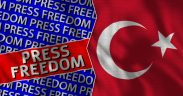 Turkey's press freedom crisis is worsening amid growing state capture of media: Human Rights Watch 12