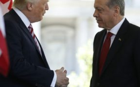Why Trump Shielded Turkey's Halkbank And Tried to Help Iran Evade Sanctions 27