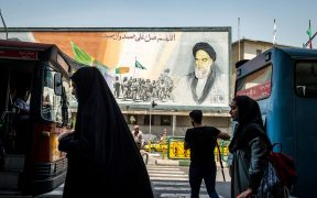 Iran, Not Israel, Becomes the Unifying Enemy for the Middle East 26