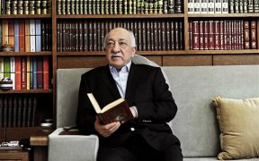 Gulen thanks Greece for welcoming refugees fleeing the Erdogan regime. 20