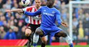 Demba Ba urges football to 'stand up' over China's Uighurs 14