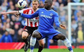 Demba Ba urges football to 'stand up' over China's Uighurs 29