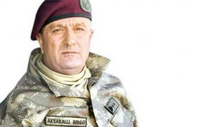 Rumors and questions surround sidelining of key Turkish general 24