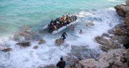 26 Turkish asylum-seekers, persecuted by Erdogan's regime, land in Greece 19