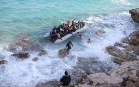 26 Turkish asylum-seekers, persecuted by Erdogan's regime, land in Greece 20