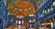 Hagia Sophia in Turkey's culture wars 3
