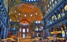 Hagia Sophia in Turkey's culture wars 21