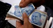 Turkish lira collapses to new low: 'Soon we will be like Syria or Libya' 21
