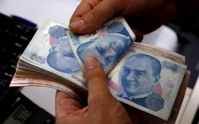 Turkish lira collapses to new low: 'Soon we will be like Syria or Libya' 22