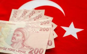 Turkish State-Owned Banks On Lending Spree To Stave-Off COVID-19 Crash 25
