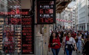 Family silver next in line in Turkey's debt crunch 23