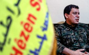 Can Syria's Kurds reel in Turkey with profits from American oil deal? - by Amberin Zaman 24