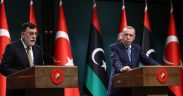 Libya score-settling moves closer to Turkey's borders - by Fehim Tastekin 2
