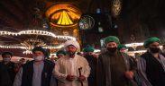 Ankara to host interfaith dialogue expo as Hagia Sophia controversy heats up 22
