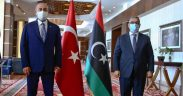 Turkey's militarized Africa opening fuels influence wars 21