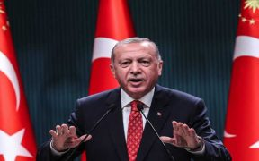 Turkey grows increasingly isolated in eastern Mediterranean dispute with Greece 29