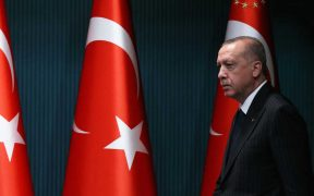 Is Erdogan trying to split NATO with his East Med gambit? 24