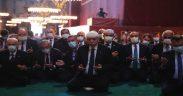 Is Turkey's opposition losing Istanbul to Erdogan? 22
