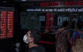 Economic policy reversal fraught with political risks for Erdogan 25