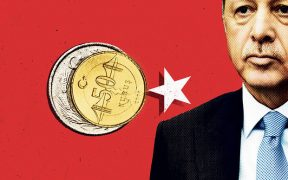Erdogan's egregious economic experiment 24