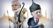 Modi and Erdogan thrive on divisive identity politics 3