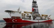 Turkey resumes eastern Med energy search, accusing Greece of breaking promise 9