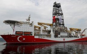 Turkey resumes eastern Med energy search, accusing Greece of breaking promise 20
