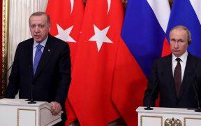 The Other Putin on Europe's Doorstep- by Mark Leonard. 22