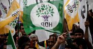Prosecutors request permission to file charges against all 56 deputies of pro-Kurdish party 12