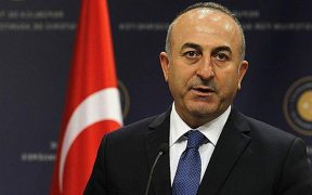 Turkey's Foreign Minister: There's proposal to surrender Sirte, Jufra to Libya's GNA 24