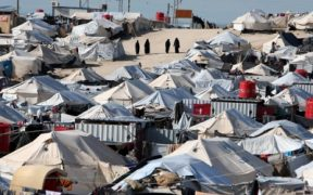 Recent Turkish Infiltration Raises Security Concerns at Syrian Camp 25