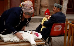Uyghur Women, Rarely Informed About Forced Birth Control Procedures, Suffer Lifelong Complications 22