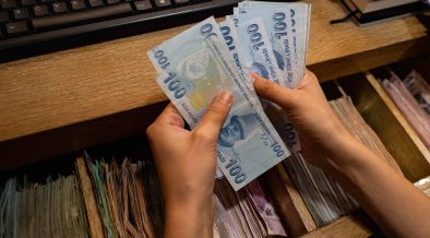 Turkey surprises investors with first interest rate hike in two years 45