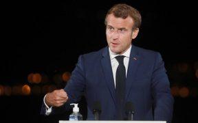 Macron's Rhetoric Against Turkey's Erdogan Has Reached Its Limit 26
