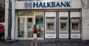 Turkey's Halkbank urges dismissal of Iran sanctions criminal case in U.S. 8