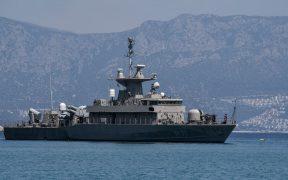 Greece, Turkey and Oil Raise Fears of War in the Mediterranean 29