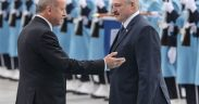Belarus's Lukashenko and Turkey's Erdogan Are Laughing at the EU 23