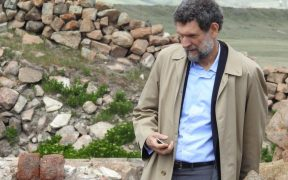U.S. calls on Turkey to immediately release jailed philanthropist Osman Kavala 21