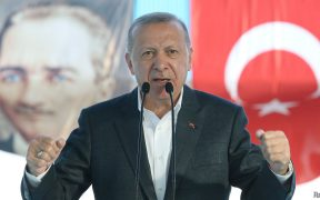 Empowering Erdoğan? 30